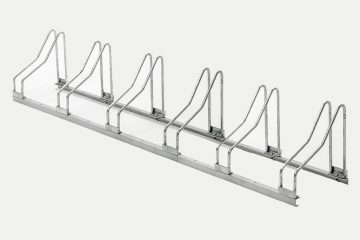 6 Bikes Bicycle Parking Stands